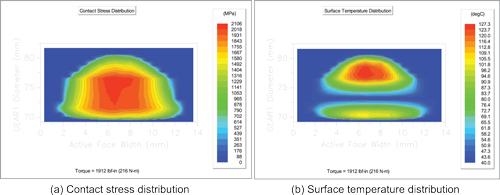 surface shon definition