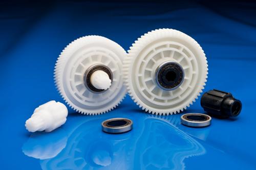 ONLINE EXCLUSIVE: Gear Molding – Where It's Heading | Gear
